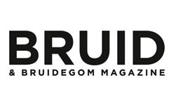 Gepubliceerd in Bruid & Bruidegom Magazine