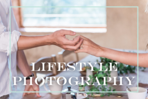 Link from theater and event photography to Lifestyle photography