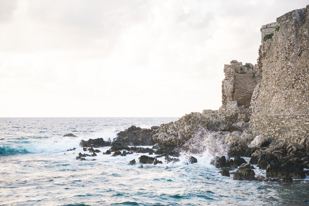 Toscane Trouwfotograaf Santorini, Griekenland