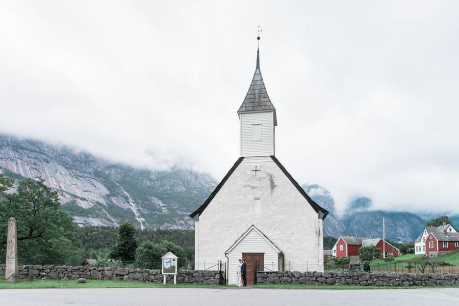 Lapland trouwfotograaf Noorwegen
