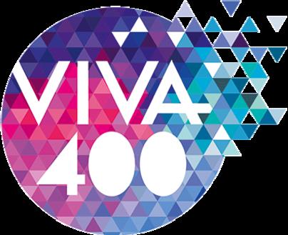 Genomineerd voor VIVA400 Award