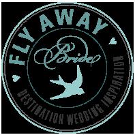 gepubliceerd op Fly Away Bride