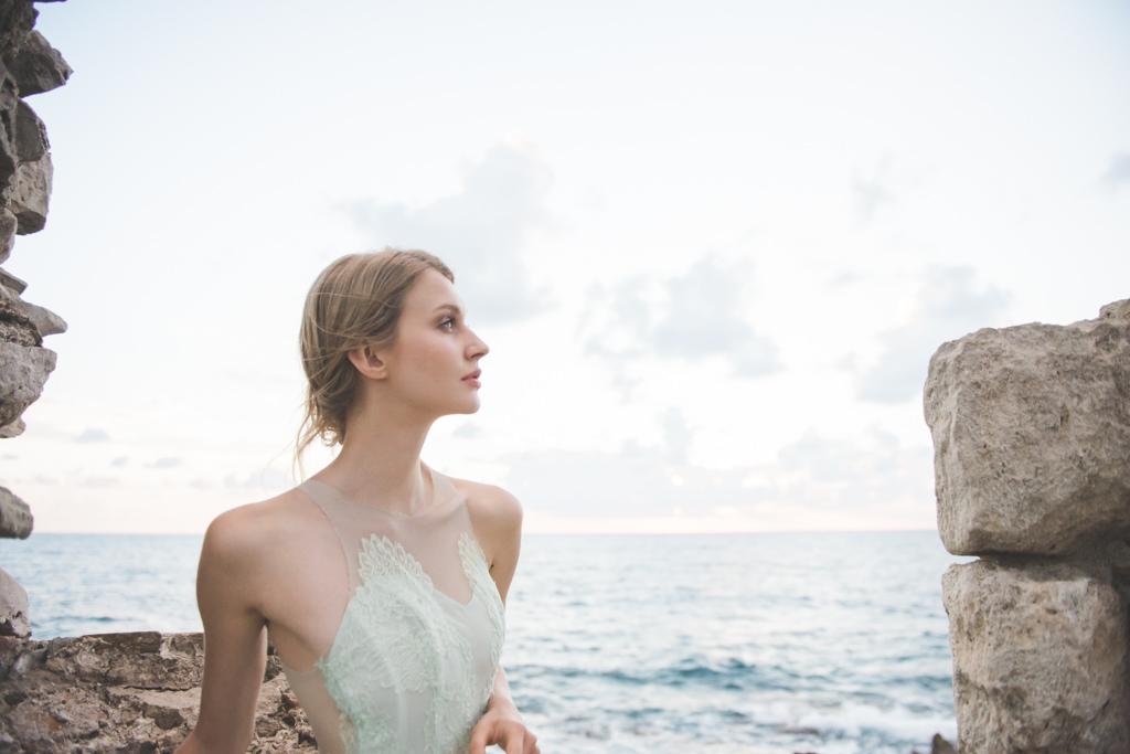 Bruidsfotograaf Griekenland en Santorini