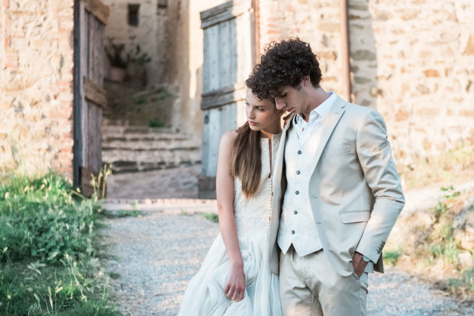 Trouwfotograaf Toscane