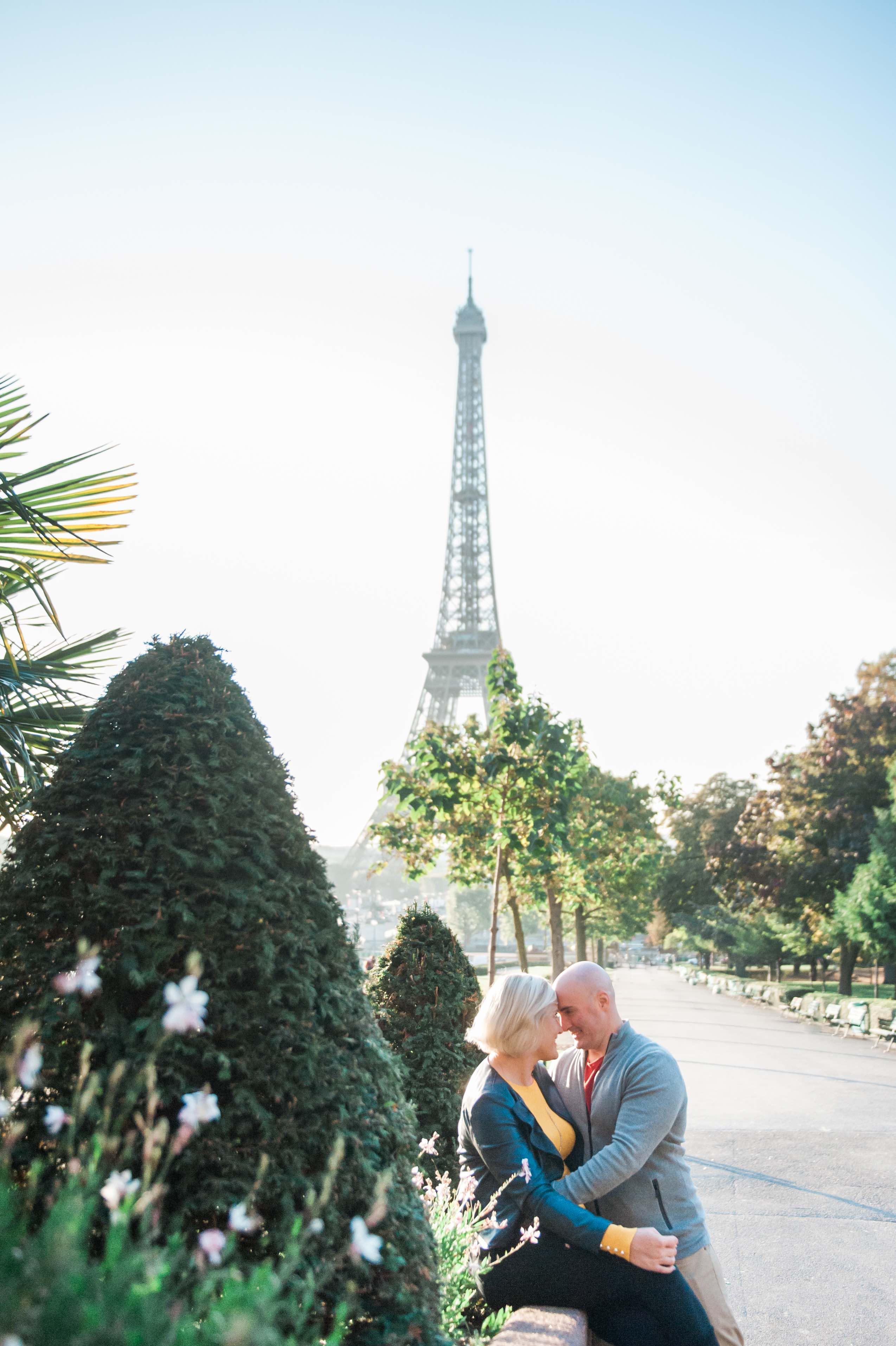 Trouwfotografie in Frankrijk
