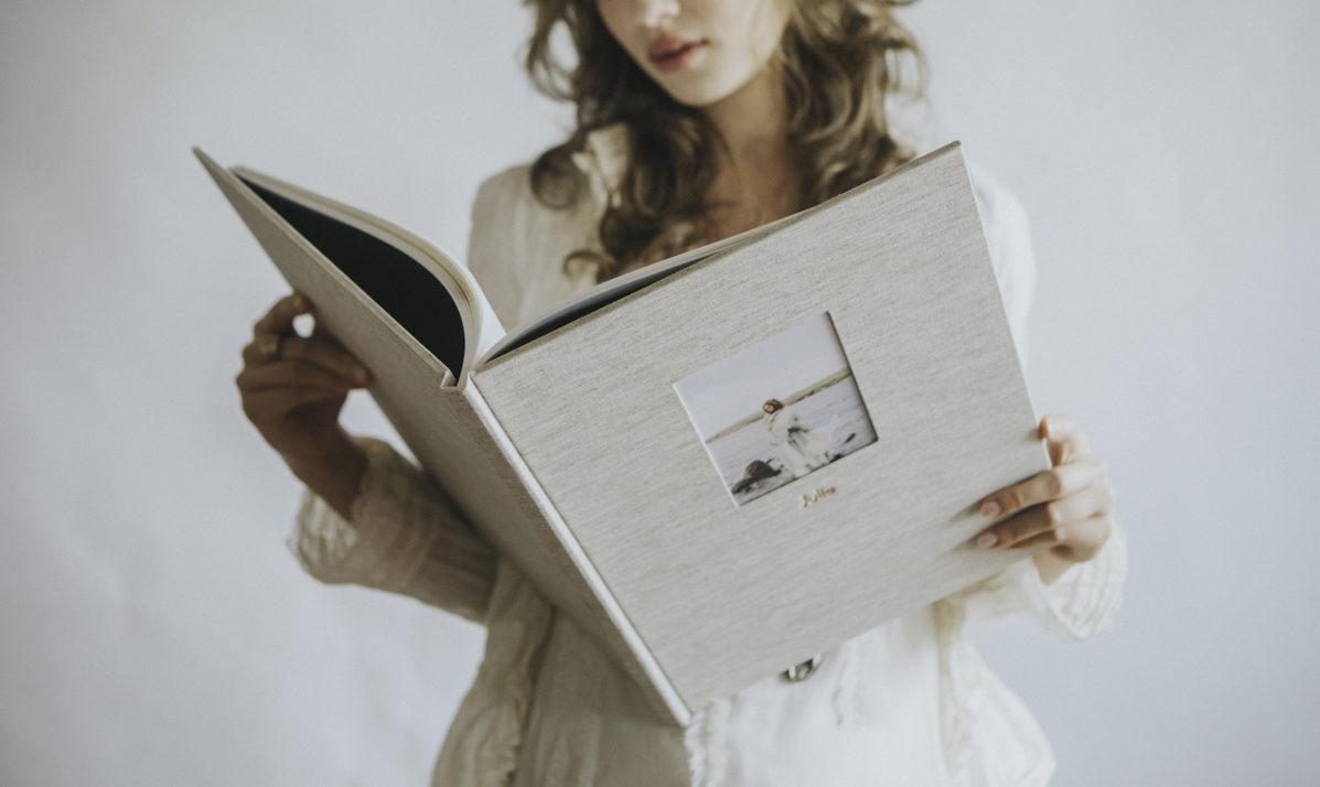 Fine art trouwalbums voor je bruiloft