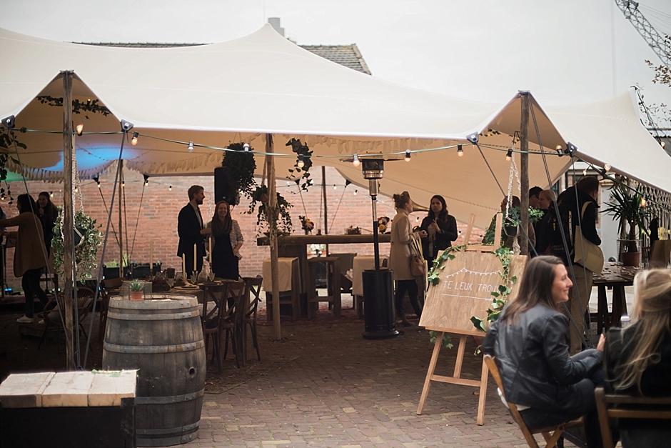 Evenementenfotograaf Den Haag