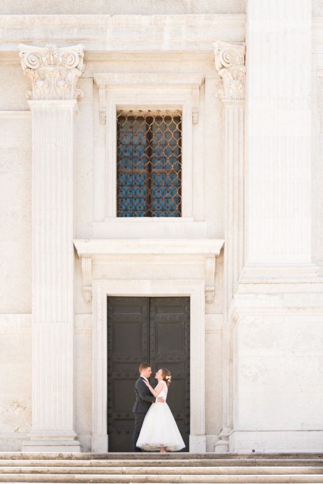 Villa Marsi trouwfotograaf Italië