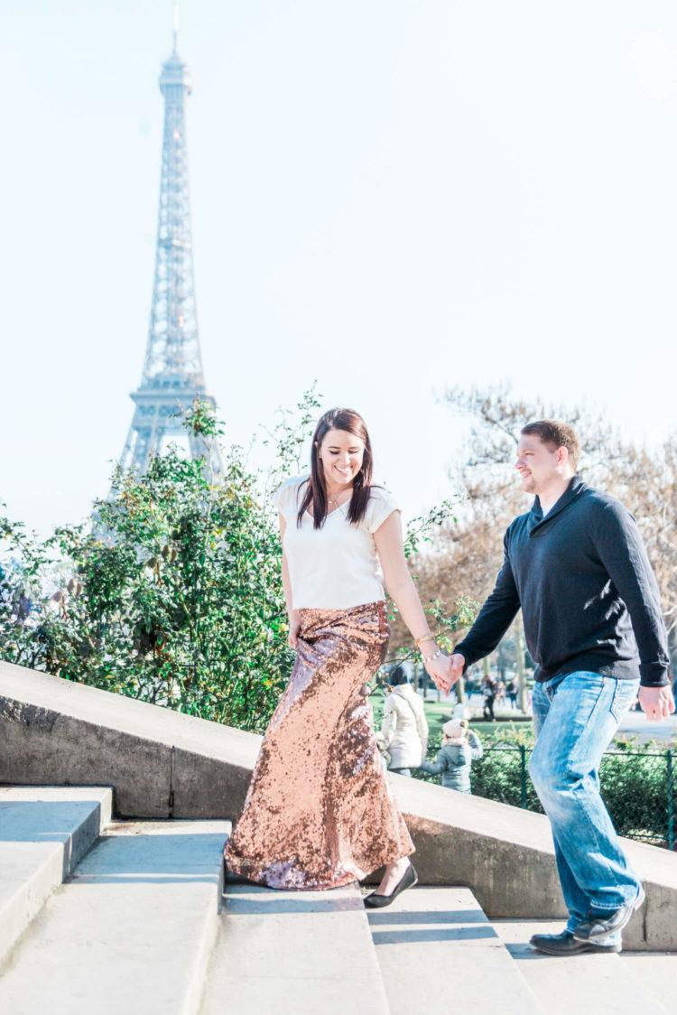 expat dating Parijs